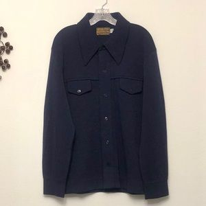 Vintage Sir Pendleton Jacket